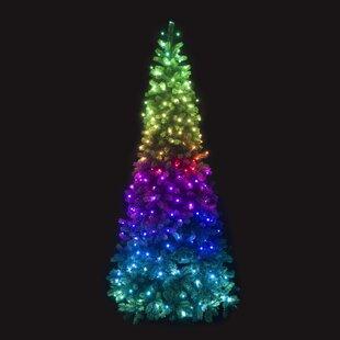 Remote Control Christmas Tree   Wayfair