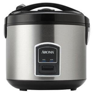 Aroma 20 Cup Cool Touch Rice Cooker