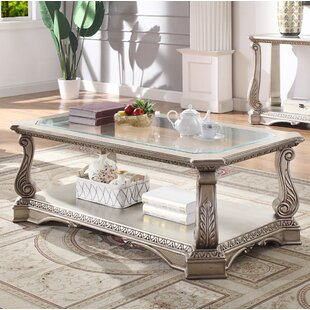 Forsyth Coffee Table