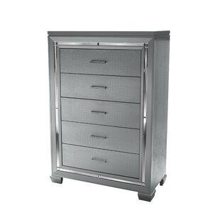 Luca 5 Drawer Dresser