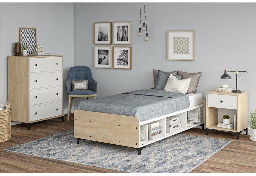 Kids Bedroom Furniture You\'ll Love in 2020 | Wayfair