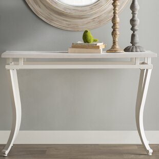 Gloucester Rectangular Console Table By Mercury Row