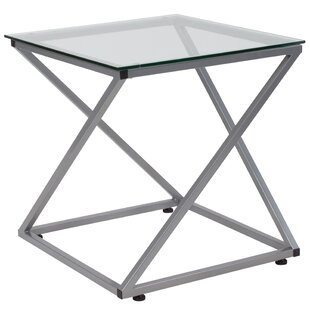 Shop For Park Avenue End Table by Flash Furniture