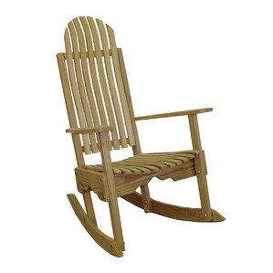 Hershy Way Rocking Chair Image