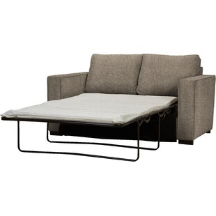Newbury 2 Seater Fold Out Sofa Bed By Mercury Row
