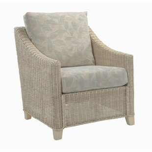 Review Carly Armchair