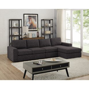 Gosnell Reversible Modular Sectional