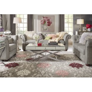 2 Piece Living Room Set by Wil..
