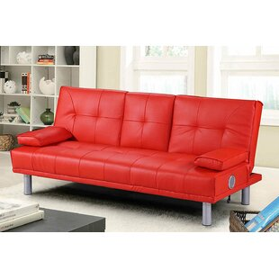 Bria 3 Seater Clic Clac Sofa Bed