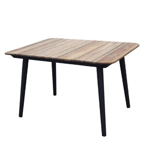 Asphodèle Outdoor Square Dining Table