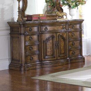 Jonesville 9 Drawer Combo Dresser by Astoria Grand
