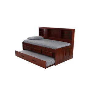 0a6cf6c40d5 Kaitlyn Daybed Mate s   Captain s with Storage and Twin size Trundle