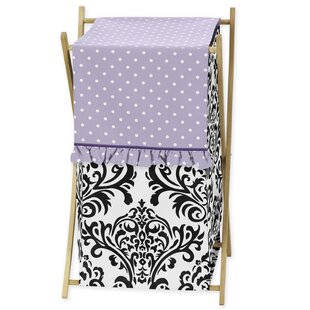 Sweet Jojo Designs Sloane Laundry Hamper