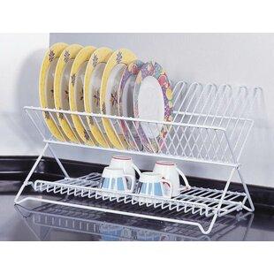 Homebasix Folding Dish Rack