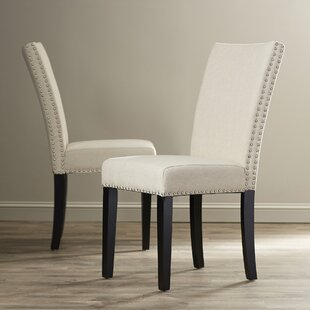Colegrove Side Chair (Set of 2) by Alcott..