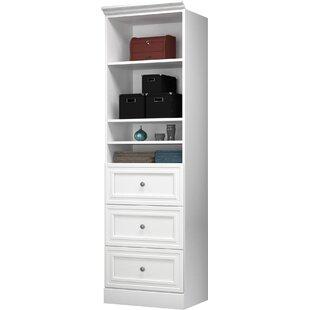 Blane 25 W - 35.8 W Closet System