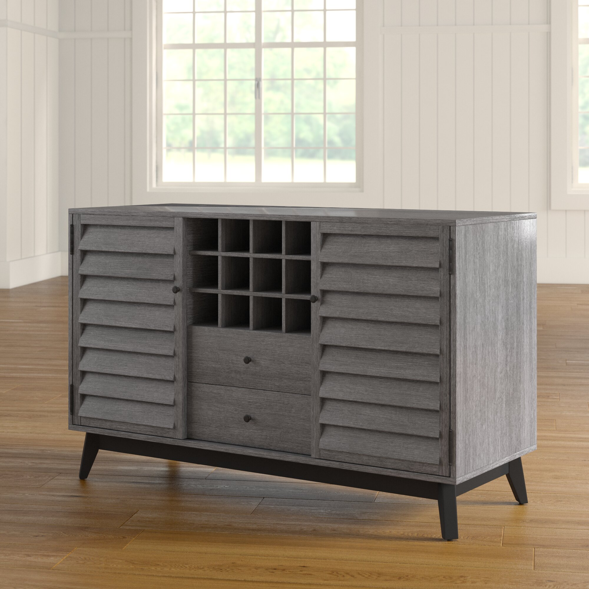 Trent Austin Design Dover Wine Bar Cabinet Reviews