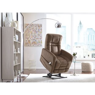Compare & Buy Augusta Power Lift Assist Recliner by Palliser Furniture Reviews (2019) & Buyer's Guide