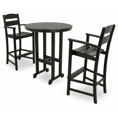 Classics 3-Piece Bar Set by Ivy Terrace Top Reviews