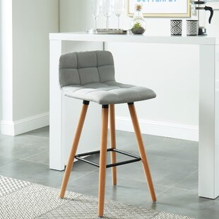 Best Choices Bone 26 Bar Stool (Set of 2) by George Oliver Reviews (2019) & Buyer's Guide