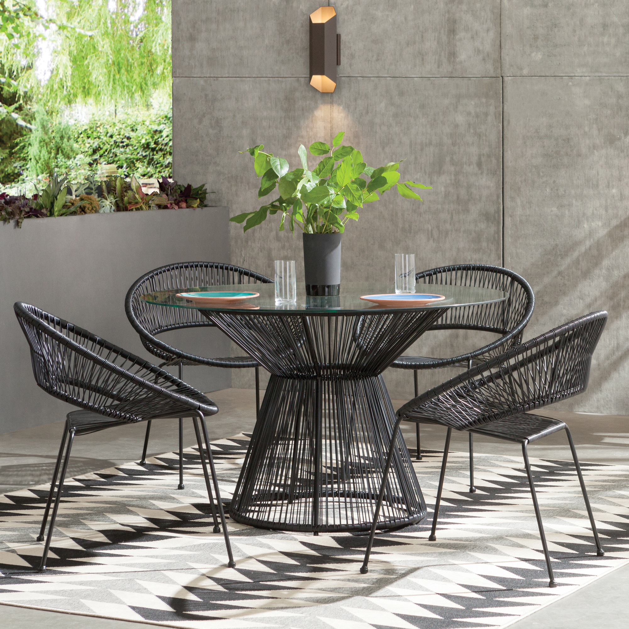Modern Outdoor Furniture Allmodern