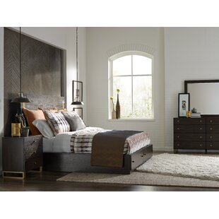 Austin Panel Configurable Bedroom Set by Rachael Ray Home