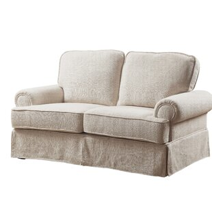 Shop Winkleman Loveseat by Gracie Oaks