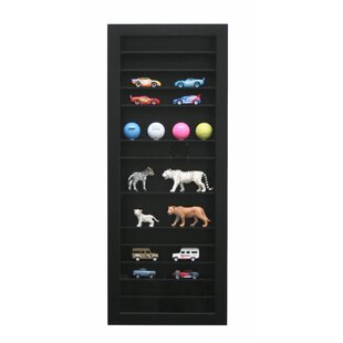 Statler Display Cabinet By 17 Stories