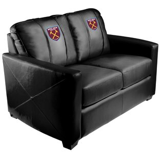 West Ham Loveseat