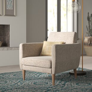 Barry Armchair by Mistana Today Only Sale
