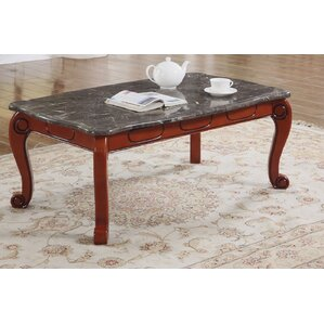 Adaline Coffee Table by Fleur De Lis Living