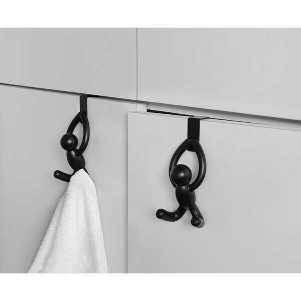 Extra Long Over The Door Hooks Wayfair