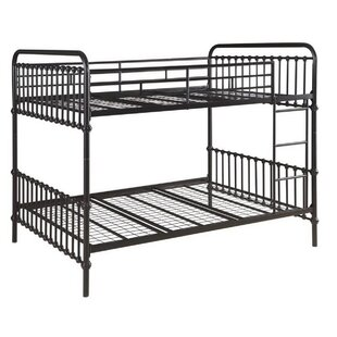 Roloff Bunk Bed by Harriet Bee