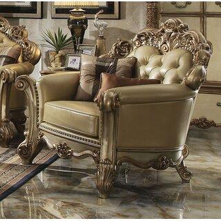 Welles Armchair by Astoria Grand SKU:EB154600 Order