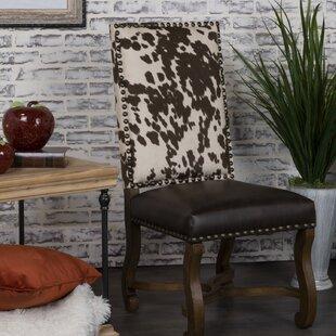 Rego Side Chair by Loon Peak