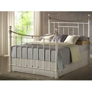 Kirkby Bed Frame By Fairmont Park