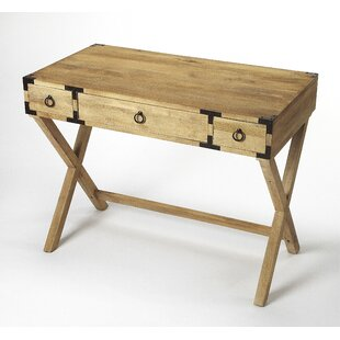 Jonathan Writing Desk by Brayden Studio Best #1