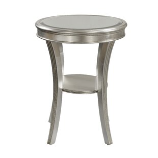 Bushland End Table