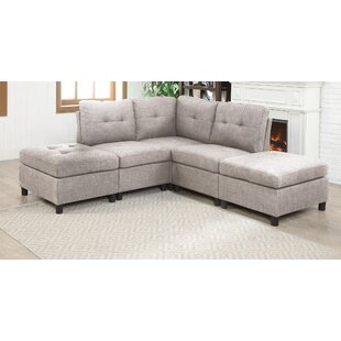 Weybridge Modular Sectional