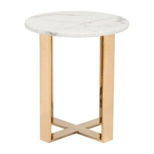 Corriveau End Table
