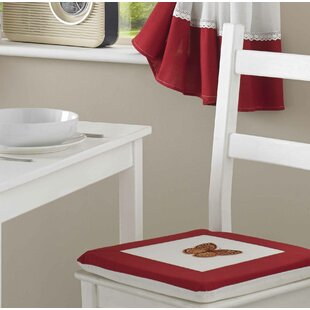 Jansen Kitchen Dining Chair Cushion By Lily Manor
