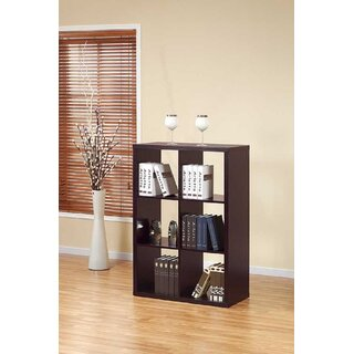 Annapolis Cube Bookcase by Wrought Studio SKU:CC417466 Buy