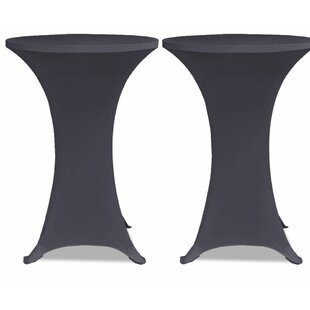 Patio Table Covers (Set Of 2) By WFX Utility