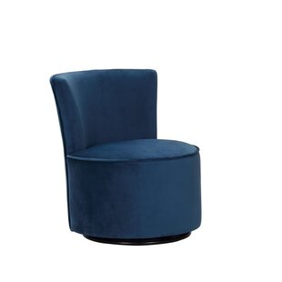Ashlee Barrel Chair by Alcott Hill