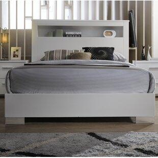 Gideon Panel Bed