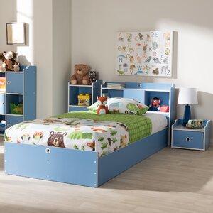 Kopf Panel 2 Piece Bedroom Set