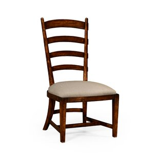Ladder Back Dining Chair by Jonathan Char..
