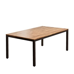 Sustain Dining Table by Respondé Top Reviews