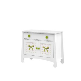 1 Drawer Combi Chest By Selsey Living