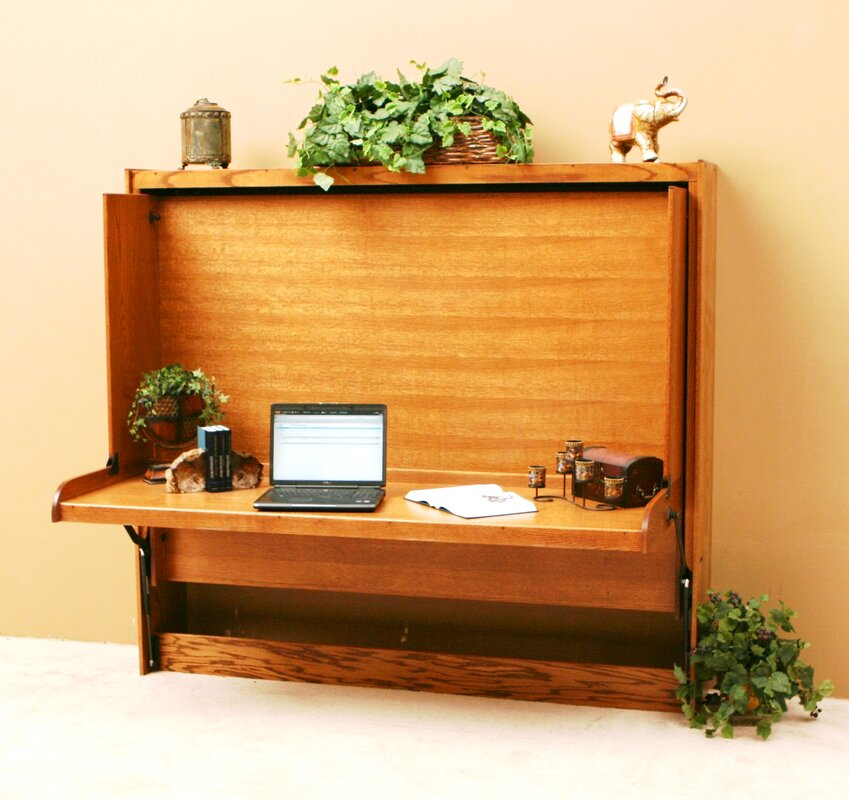 defaultname - Murphy Bed Desk